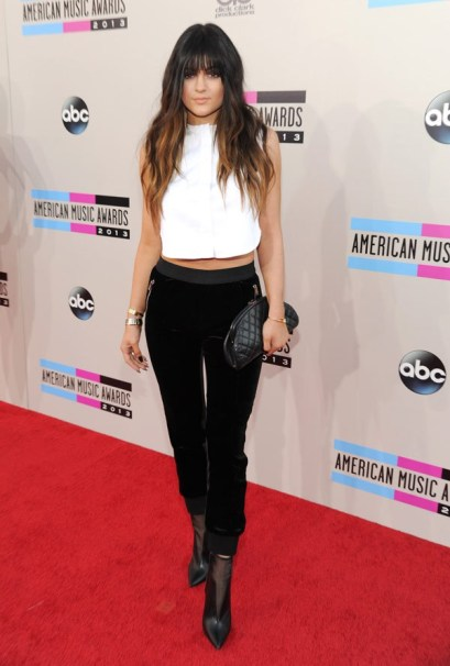 kylie-jenner-american-music-awards-2013